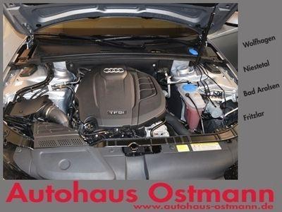 gebraucht Audi Q3 Design 2.0 TDI quattro KLIMA*XENON*NAVI*EU6