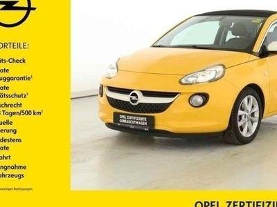 käytetty Opel Adam 1.4 Open Air ecoFlex