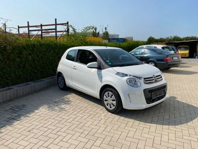 gebraucht Citroën C1 1.0 EGS Tendance