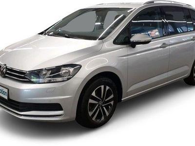 gebraucht VW Touran Touran1.5TSI United DSG 7-Sitzer Navi ACC