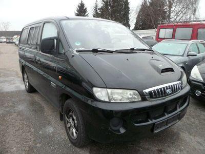 used Hyundai H-1 6xSitzplätze-Klimaanlage