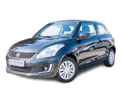 gebraucht Suzuki Swift 1.2 Benzin