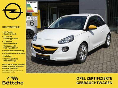 gebraucht Opel Adam 1.4 Slam FSE USB KLIMA PDC SHZ ONSTAR EURO6