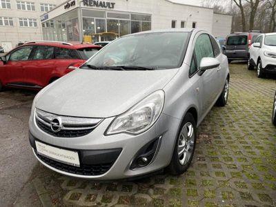 gebraucht Opel Corsa 1.4 16V Klimaanlage