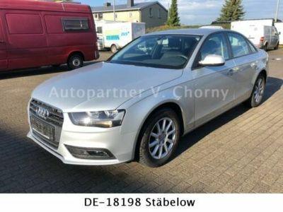 gebraucht Audi A4 1,8 Attraction
