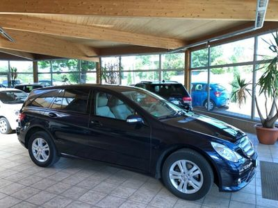 gebraucht Mercedes R280 R -KlasseLeder Navi Xenon AHK