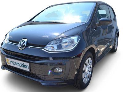 gebraucht VW up! up! up! 1.0 TSI move| SITZH. | KLIMA |