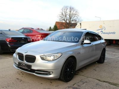 gebraucht BMW 530 Gran Turismo d Leder Navi Xenon