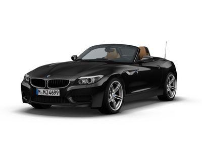 käytetty BMW Z4 sDrive28i Cabrio