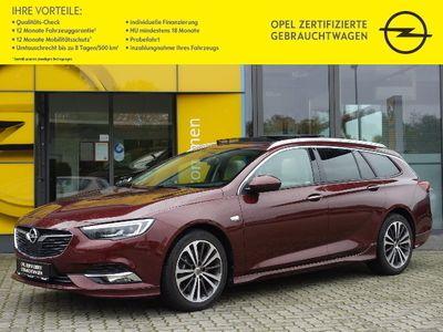 gebraucht Opel Insignia B ST Business INNOVATION 4x4 Vollausstattung