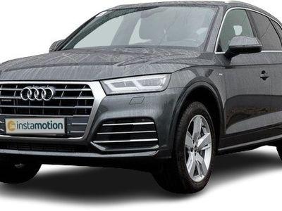 gebraucht Audi Q5 Q550 TFSIe Q S LINE LED AHK VIRTUAL eSITZE