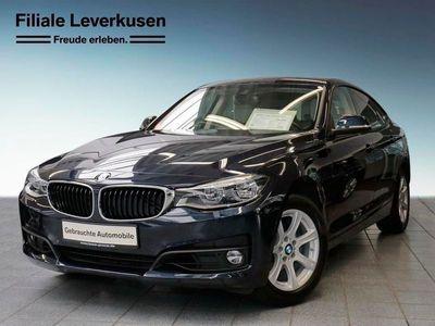 gebraucht BMW 320 Gran Turismo 3er i xDrive