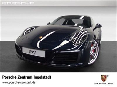 gebraucht Porsche 911 Carrera S Coupe, Verfügbar ab 07.05.2017