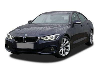 gebraucht BMW 420 Gran Coupé 2.0 Benzin