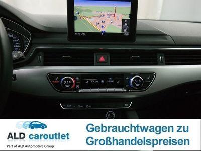 gebraucht Audi A4 Avant 2.0 TDI ultra S tronic Kombi, 5-türig, A
