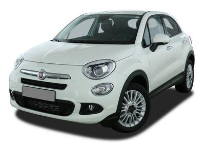 gebraucht Fiat 500X 1.6 Diesel