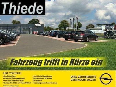 gebraucht Opel Meriva 1.4 ecoflex Start/Stop Enjoy PDC/GRA/AHK