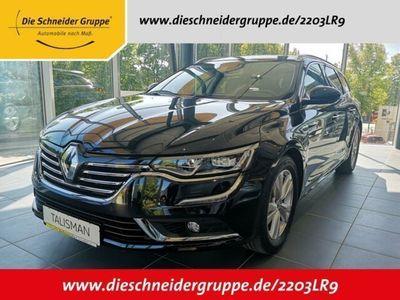 gebraucht Renault Talisman GrandTour BLUE dCi 150 BUSINESS Edition