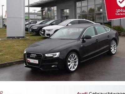 gebraucht Audi A5 Sportback 1.8 TFSI 106 kW (144 PS) 6-Gang