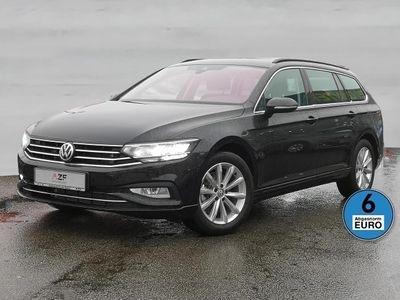 gebraucht VW Passat Variant Business 1.5 l TSI OPF 110 kW