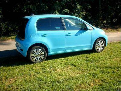gebraucht VW e-up! ! e-! Servo, ZV, Klima, Werksgarantie