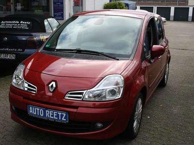 gebraucht Renault Grand Modus 1.5 dCi TÜV & Inspektion NEU - KLIMA