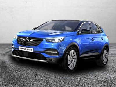gebraucht Opel Grandland X Impress 1.5 Diesel