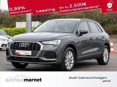gebraucht Audi Q3 35 TFSI Tempomat Einparkhilfe Sitzheizung