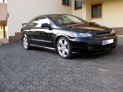 gebraucht Opel Astra 2.2 16V Coupe Bertone