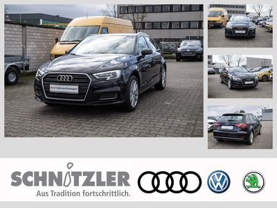 gebraucht Audi A3 Sportback design 30 TFSI 85 kW (116 PS) S tronic