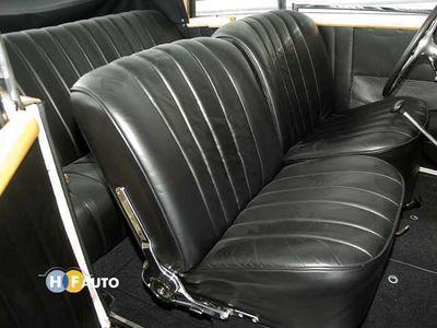 gebraucht Mercedes 170S Cabriolet