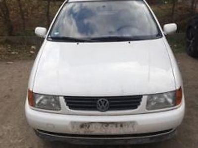gebraucht VW Polo zu verkaufen