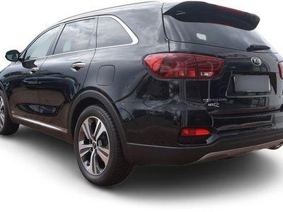 gebraucht Kia Sorento 2.2 CRDi 4WD Automatik Platinum Edition
