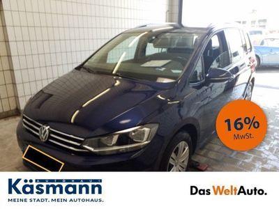 gebraucht VW Touran 1.4 TSI Comfortline Navi*PDC*Sitzhz*ACC