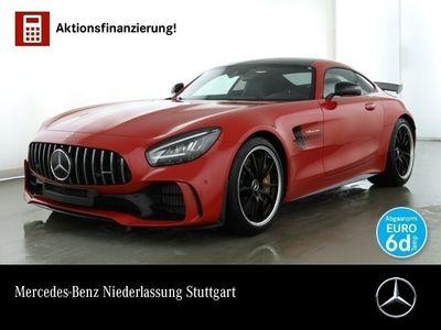 "gebraucht Mercedes AMG GT R Keramik 19/20"""" Distronic CARBON Burm.3D"