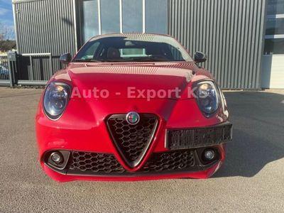 gebraucht Alfa Romeo MiTo 1.3 JTDM 16V Super -Navi -Parkhilfe -Euro 6
