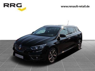 gebraucht Renault Mégane IV Grandtour TCe 140 GPF BOSE-Edition