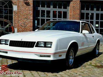 "gebraucht Chevrolet SS Monte Carlo~ Sondermodell ""Dale Earnhardt ~"
