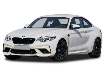 gebraucht BMW M2 Competition Coupé HK HiFi DAB LED WLAN Shz -