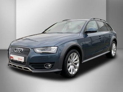 gebraucht Audi A4 Allroad 3.0 TDI S-tronic quattro ACC Navi RFK P