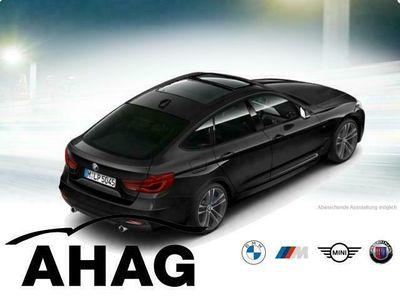 gebraucht BMW 340 Gran Turismo GT xDrive M Sport Autom Panorama