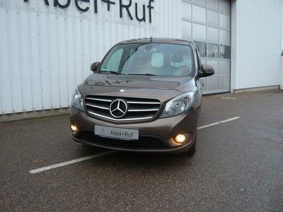 gebraucht Mercedes Citan 111 CDI Kombi