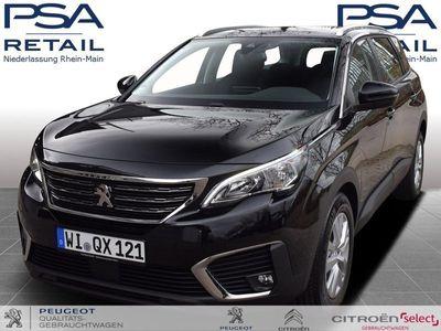gebraucht Peugeot 5008 BlueHDi 130 EAT8 Active