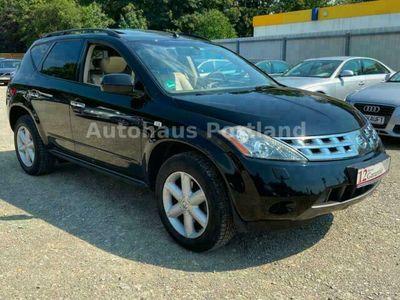 gebraucht Nissan Murano 3.5 V6 Allrad *