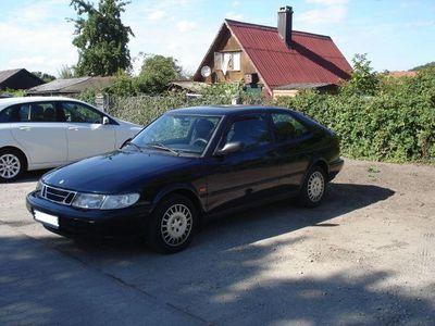 gebraucht Saab 900 2.0i