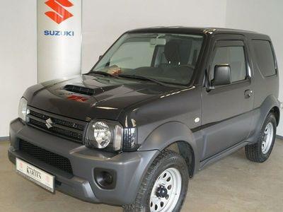 gebraucht Suzuki Jimny bei Gebrachtwagen.expert