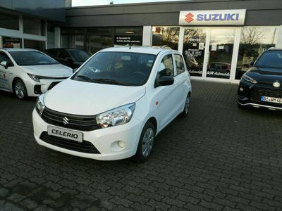 gebraucht Suzuki Celerio 1.0 Club AGS als Kleinwagen in Bielefeld