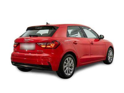 gebraucht Audi A1 Sportback Sport 30 TFSI. Navi. Virtual Cockpit