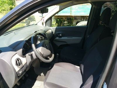 used Dacia Lodgy dCi 110 Prestige