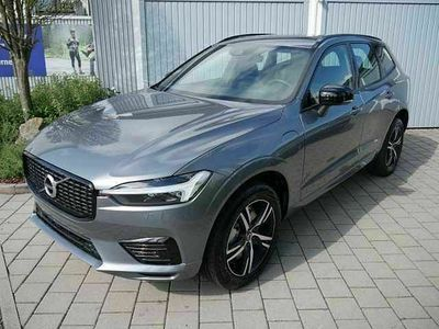 gebraucht Volvo XC60 Neu Recharge Plug-in Hybrid T6 AWD GEARTRONIC R DESIGN * STANDHEIZUNG * PANORAMA * L